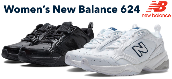 new balance leather 624
