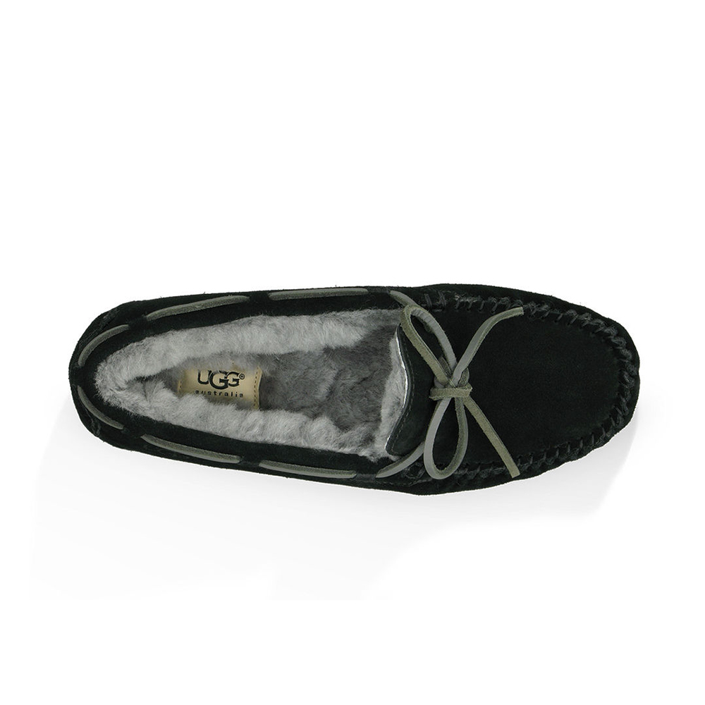 3708481968 The Olsen slipper from UGG® Australia is a moccasin-style slipper designed  for easy wear. Once you try a pair